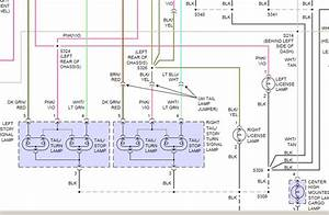 2003 Dodge Caravan Trailer Wiring Diagram