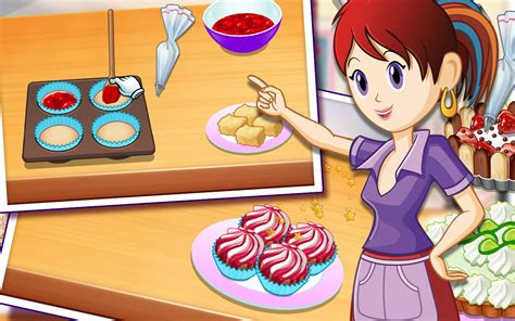 girlsgogames cuisine amazon com 39 s cooking class lite appstore for android