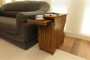 ameriwood furniture chair side table with magazine