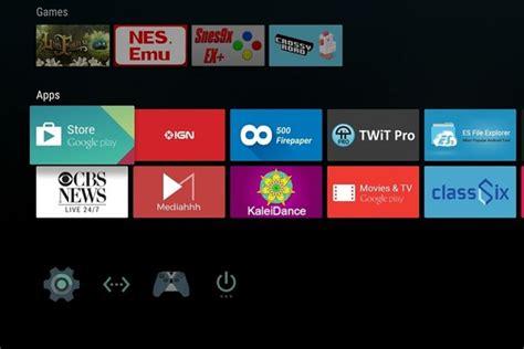 android tv hidden gems    hard  find apps