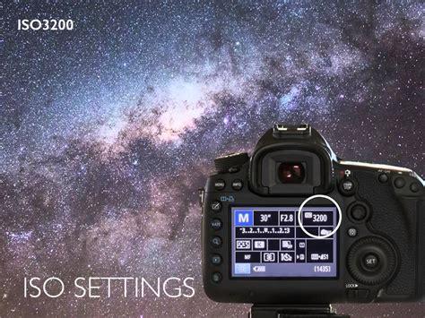 beginner dslr night sky astrophotography
