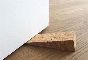 Cork Door Wedge - jongrant.london