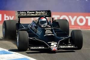 1978 Lotus 79 Cosworth