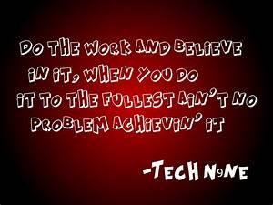 tech n9ne quote