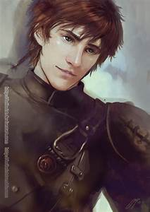 Hiccup by Brilcrist on DeviantArt
