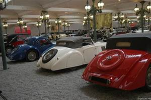 Ferrari Mulhouse : schlumpf museum mulhouse france ~ Gottalentnigeria.com Avis de Voitures