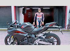 Honda CBR250RR Ultralight Sportsbike Launch Date, Price