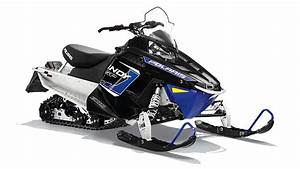 2018 Polaris 600 Indy Sp Snowmobile