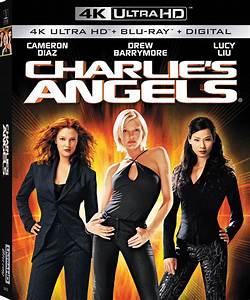 Cameron Diaz, D... Charlie S Angels