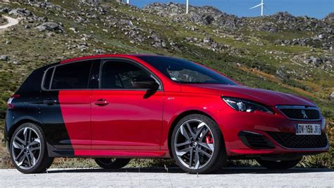 latest peugeot 2016 2016 peugeot 308 gti new car sales price car news