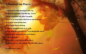 Prayer Of Thanksgiving For Singing With All On ...