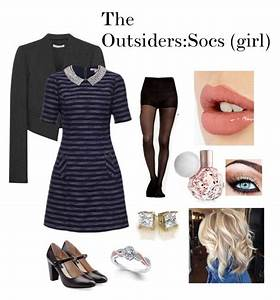 1000+ images about outsiders on Pinterest