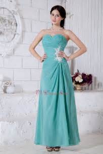 turquoise and purple bridesmaid dresses appliques empire turquoise bridesmaid dresses