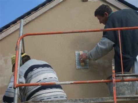 comment reparer crepi exterieur la r 233 ponse est sur admicile fr