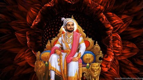 To set this image as your desktop wallpaper, right click on the image, select set as wallpaper, or set as background from the menu Wallpaper: Shivaji Maharaj Hd Wallpapers Desktop Background