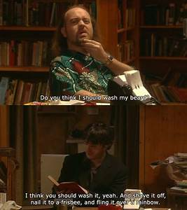 Black Books images I should wash my beard? wallpaper and ...