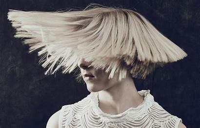 Aurora Aksnes Wallpapers Singer Hair Desktop