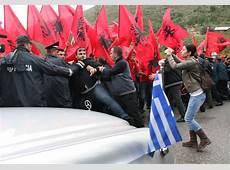 The Longest Modern War The GrecoAlbanian War 19401987