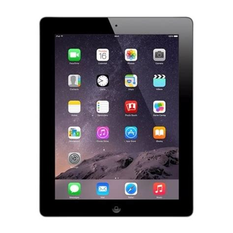 Apple Refurbished Ipad Apple Refurbished Ipad 4 32gb Black Md511ll A Best Buy