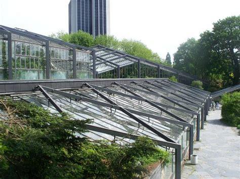 Alter Botanischer Garten Hamburg by Alter Botanischer Garten Planten Un Blomen Hamburg