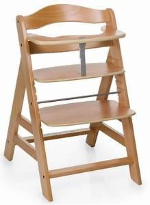 Hochstuhl Holz Weiß : hauck fun for kids hochstuhl aus holz alpha natur online kaufen otto ~ Watch28wear.com Haus und Dekorationen