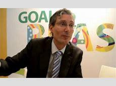Entrevista en Goal to Brasil Eduardo Pereira e Ferreira
