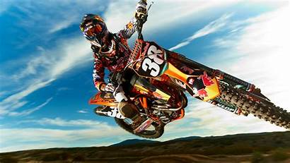 Dirt Bike Bikes Motocross Yamaha Wallpapers Pixelstalk