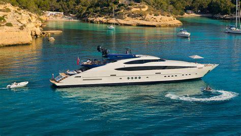 Luxury Boats by Luxury Yachts Superyachts Mega Yacht Brokers
