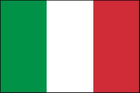 italy flag 1 italian italia file flag of italy with border svg wikimedia commons ital