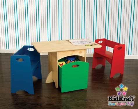 Toddler Desk With Storage by Toddler Table And Chair Furniture Ideas