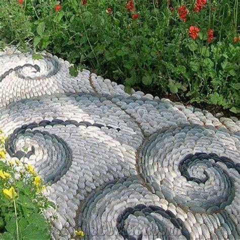 Stein Garten Design by Decorative Garden Paths And Walkways