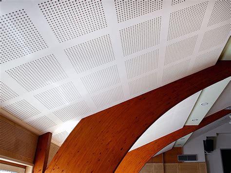 Acoustical Ceilings Supplier  Tiles, Grid, & Trim