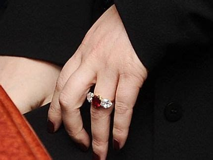 151 best images about celebrity engagement rings on