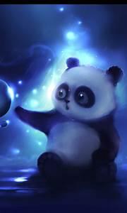 Cute Wallpapers for Android - WallpaperSafari | Panda ...