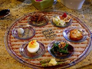 Traditional Passover Seder Foods Miami Beach Bal harbour ...