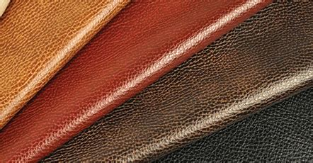 Semi Aniline Cowhide Leather by Aniline Leather Semi Aniline Leather Signature Leather