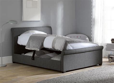 designer bunk beds wilson ottoman bed frame dreams