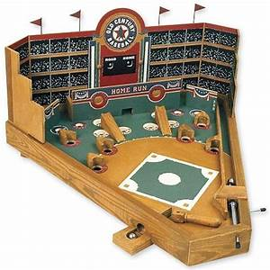 Wooden Pinball Machine Plans DIY Free Download Build Your