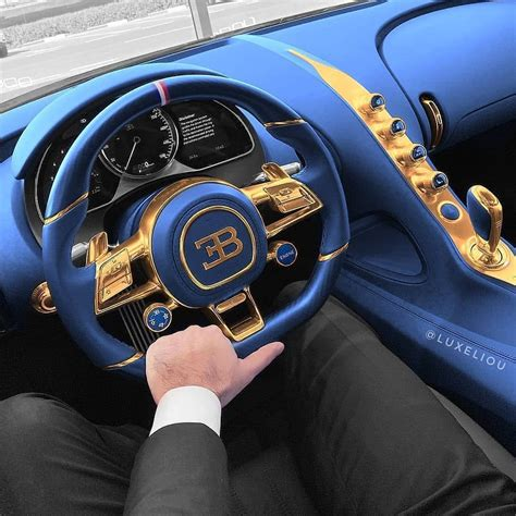 Going somewhere, rather, is an excuse to drive a bugatti. Bugatti Chiron in 2020 | Bugatti chiron interior, Bugatti ...