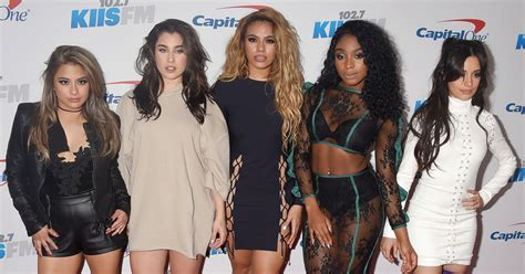 Fifth Harmony Fire Back Camila Cabello After She Breaks