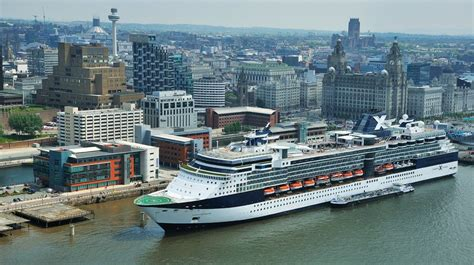 Liverpool (England) Cruise Port Schedule | CruiseMapper