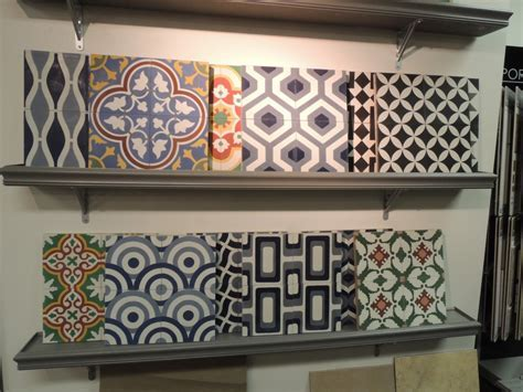 Handcrafted Mexican Tiles
