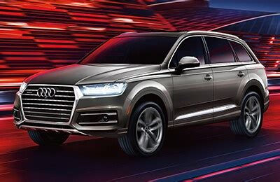 new 2017 audi q7 for sale at audi cary in cary nc 27511 leith automotive group