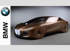BMW The Next 100 Years De creatie van de BMW Vision Next