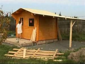 Zahradní domek za odvoz