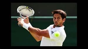 ATP Tennis US Mens Clay Court Championship - Tournament ...