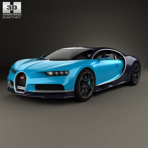 You can purchase a highly detailed (yet. 3D bugatti chiron 2017 - TurboSquid 1270162
