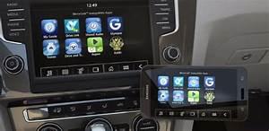 Smartphone Als Navi : mirrorlink android auto und carplay im berblick ~ Jslefanu.com Haus und Dekorationen
