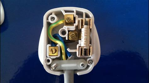 How Wire Pin Plug Wiring Youtube