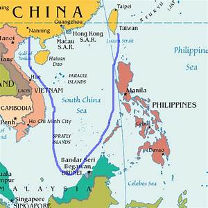 The South China Sea: From Bad to Worse | TIME.com